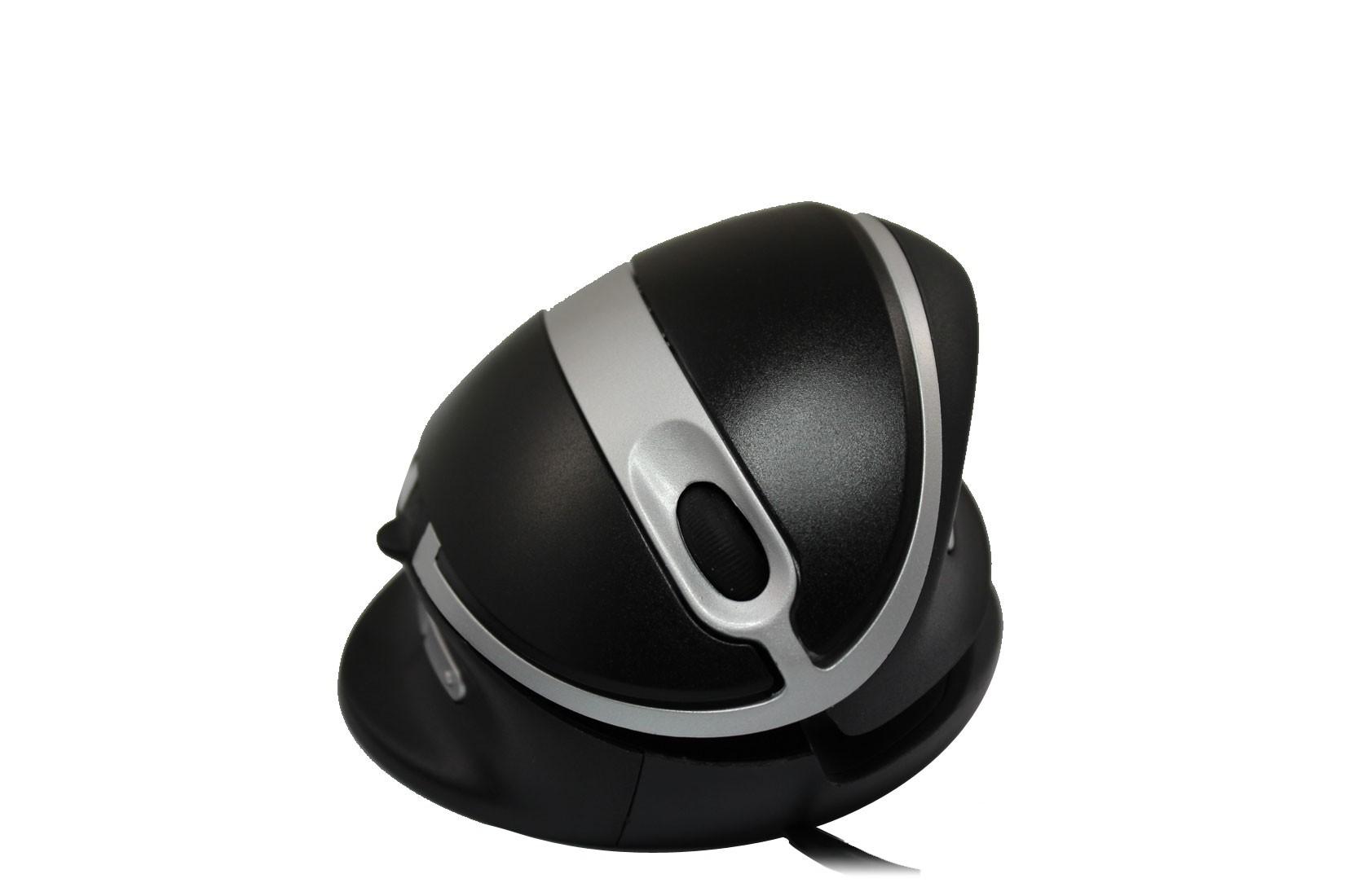 souris ergonomique verticale oyster mouse avec fil oytrd le moblier pour vos espaces. Black Bedroom Furniture Sets. Home Design Ideas