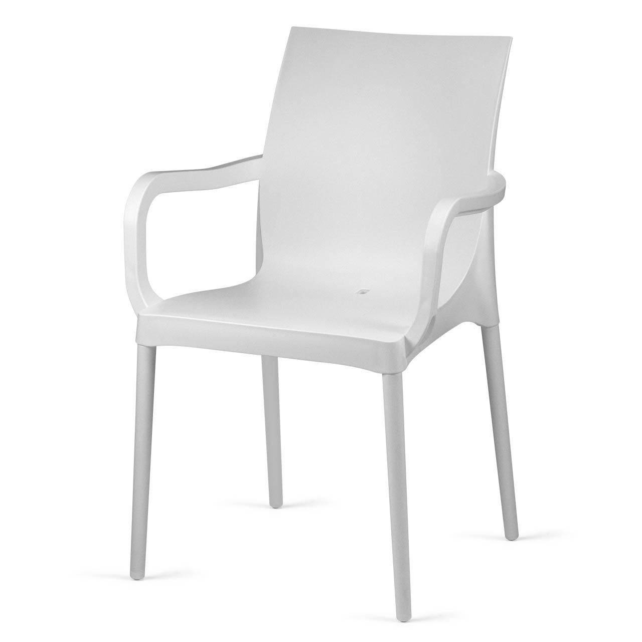 Chaise polypro design TRA B