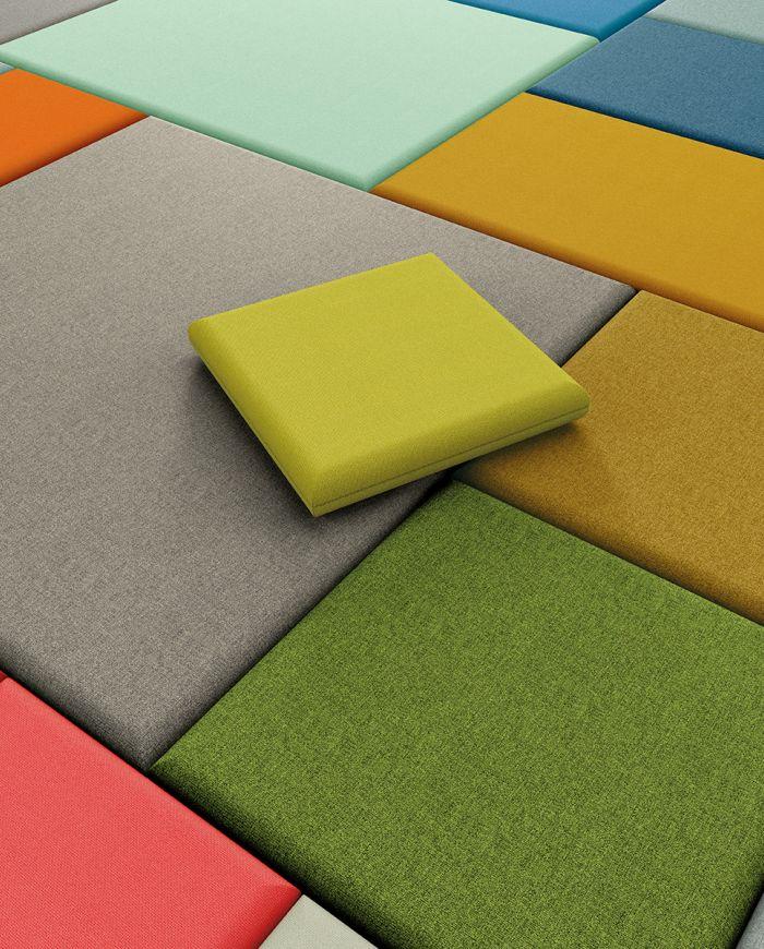 panneau acoustique addenda le moblier pour vos espaces. Black Bedroom Furniture Sets. Home Design Ideas