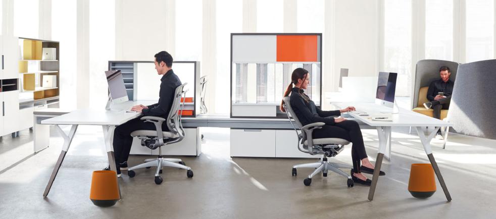 corbeille de bureau design balance le moblier pour vos espaces. Black Bedroom Furniture Sets. Home Design Ideas
