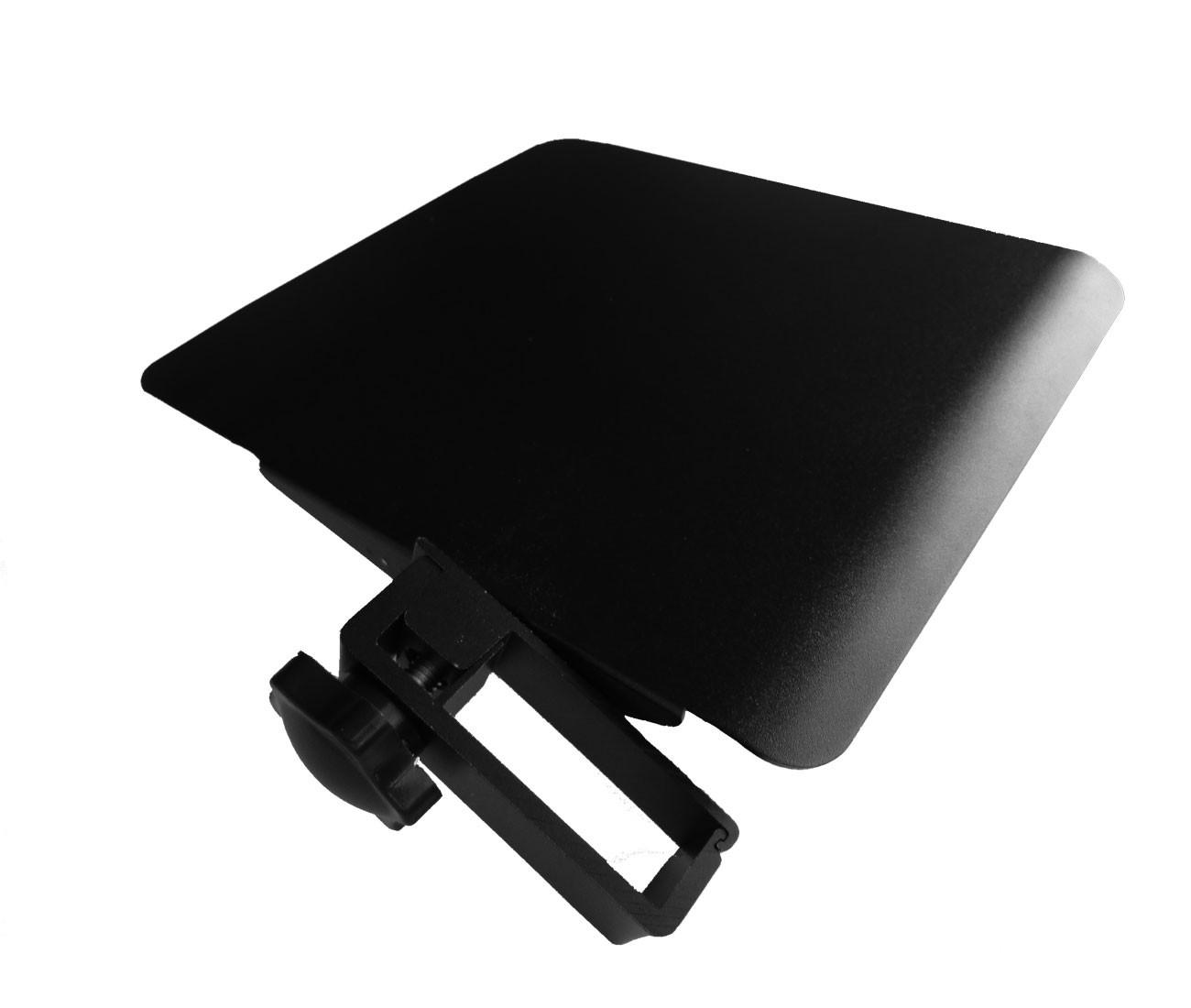support ordinateur portable lapmate air zlmr ab le moblier pour vos espaces. Black Bedroom Furniture Sets. Home Design Ideas
