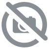 Fauteuil polypro FUNKY 1  place